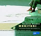 Morituri, 1 Audio-CD - Yasmina Khadra, Mohammed Moulessehoul, Frank-Erich Hübner, Christian Brückner, Gert Haucke