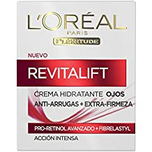 L'Oreal Paris Crema Contorno de Ojos Revitalift - 15 ml