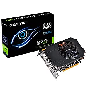 Gigabyte Nvidia GV-N970IXOC-4GD Scheda Video