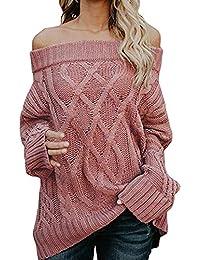 dda0e48a9d78b Suchergebnis auf Amazon.de für: hässliche Pullover - Pink: Bekleidung