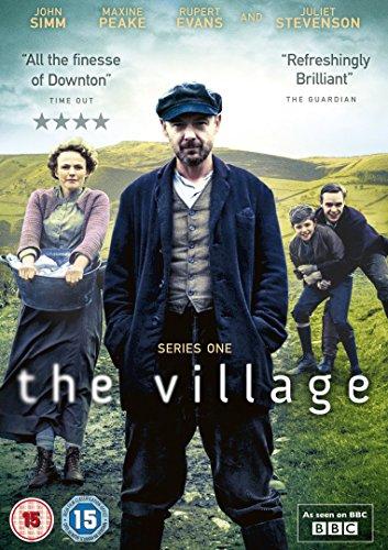 the-village-series-1-dvd