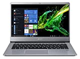 Acer Swift 3 SF314-41-R3J2 Notebook con Processore AMD Ryzen 5 3500U, RAM da 8 GB DDR4, 256 GB...