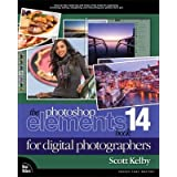 By Kelby, Scott ( Author ) [ The Photoshop Elements 14 Book for Digital Photographers By Dec-2015 Paperback