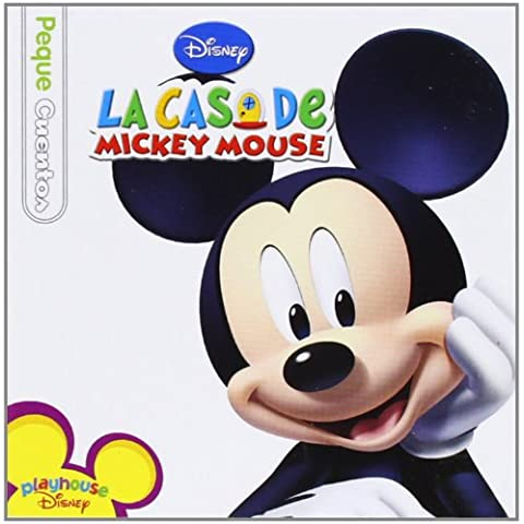 Mickey Mouse Clubhouse. Pequecuentos (Mickey (disney))