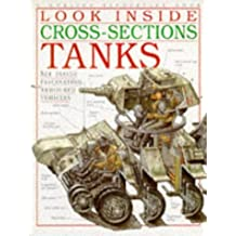 Tanks (Look Inside Cross-sections)