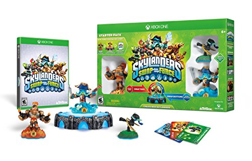 Activision Skylanders Swap Force