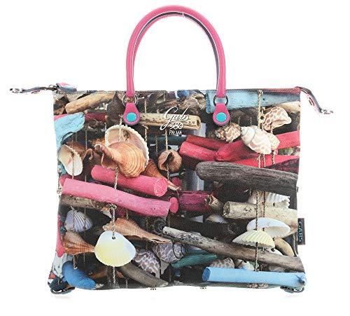 Gabs Trip G3 M Handtasche mehrfarbig