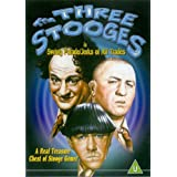 The Three Stooges - Swing Parade/Jerks of All Trades