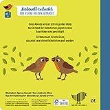 Wie kleine Tiere gro? werden: Die kleinen Rotkehlchen (Edition Piepmatz)