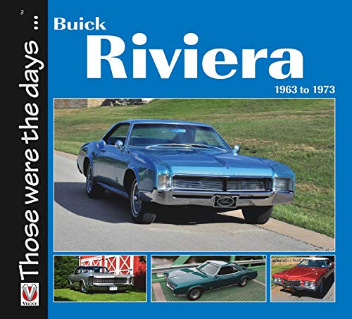 Buick Riviera (Those Were the Days)