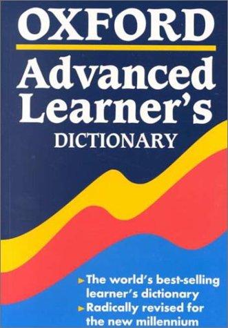 Book oxford pdf dictionary
