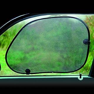 Carpoint 0510101 Faltbare Sonnengardine Hatchback