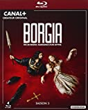 Coffret borgia, saison 3 [Edizione: Francia]