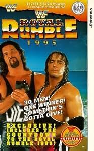 WWF - Royal Rumble 1995 [VHS]