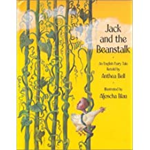 Jack and the Beanstalk: An English Fairy Tale