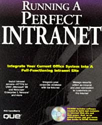 Running a Perfect Intranet