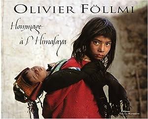 """Afficher """"Hommage à l'Himalaya et à ses peuples"""""""