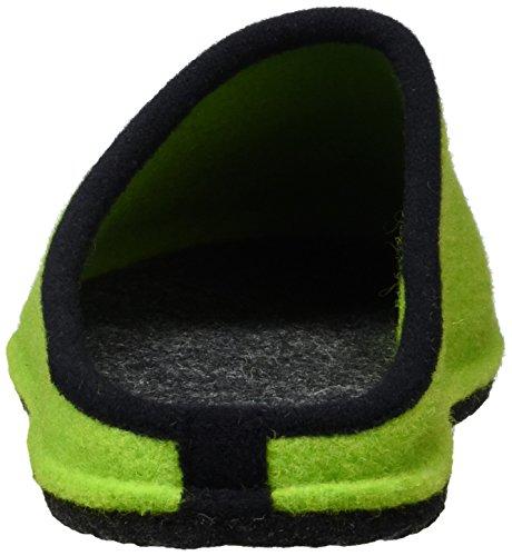 Pantofole Da Donna Kitz-pichler Franzi Verde (veleno Verde)