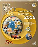 Der Brockhaus multimedial 2006 premium DVD (WIN) -