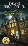 Telecharger Livres La maison aux 52 portes (PDF,EPUB,MOBI) gratuits en Francaise