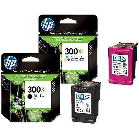 Multipack da HP per Deskjet f 4200 Series (2 x