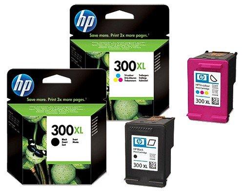 Multi Pack di ricambio per HP Deskjet F 4200Series (2X