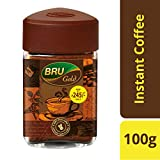 Bru Gold Instant Coffee, 100g