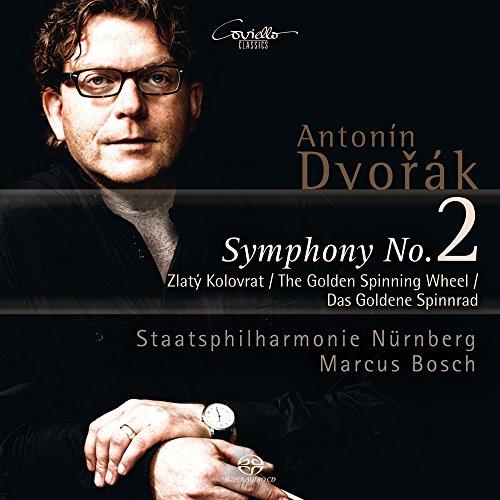 Dvorak: Sinfonie Nr. 2 / Das Goldene Spinnrad Op. 109