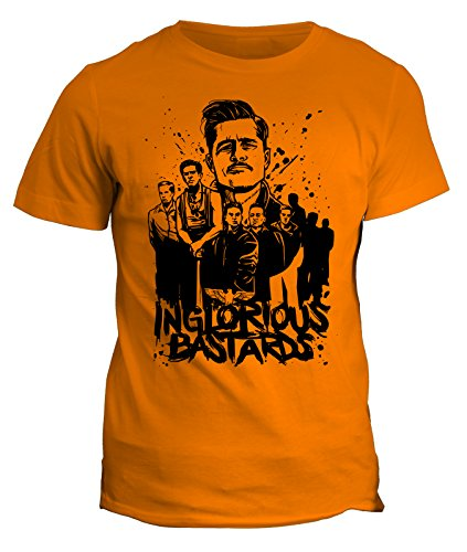 Tshirt Inglorious Basterds - in cotone by Fashwork