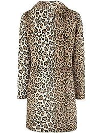 Suchergebnis auf Amazon.de für  Leo, - Jacken, Mäntel   Westen   Damen   Bekleidung 8190036a9f