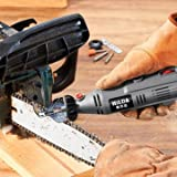 Chainsaw Sharpeners