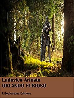 Orlando Furioso por Ludovico Ariosto