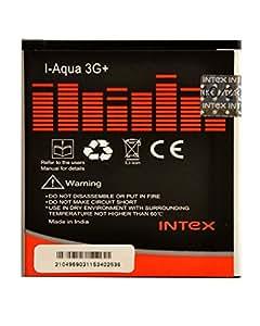 Intex Aqua 3G Plus Battery