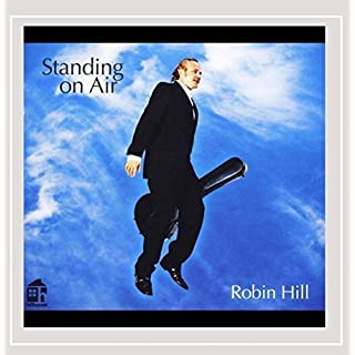 'Standing on Air' by Robin Hill