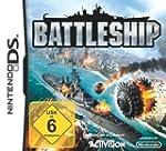 Battleship - [Nintendo DS]