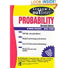 Schaum's Outline of Probability