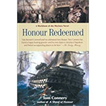 Honour Redeemed (Markham of the Marines)