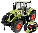 Haberkorn ferngesteuerter Traktor R/C Funktraktor Claas
