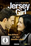 DVD Cover 'Jersey Girl