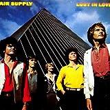 Songtexte von Air Supply - Lost in Love
