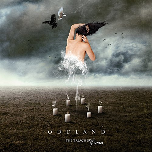 Treachery of Senses by Oddland (2012-05-08)