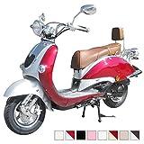 Znen Retro Star Motorroller ZN50QT-H 50cc 25