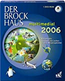 Der Brockhaus multimedial 2006 DVD (WIN) Bild