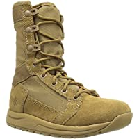 Danner Men's Tachyon 8 Inch Military and Tactical Boot, Coyote, 11.5 D US