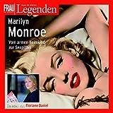 Marilyn Monroe. 2 CDs Frau im Spiegel - Legenden
