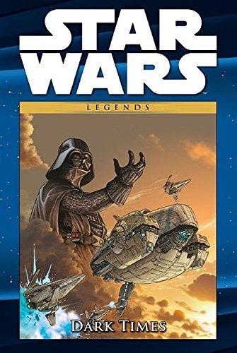 Star Wars Comic-Kollektion: Bd. 6: Dark Times