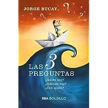 Amazon jorge bucay books biography blogs audiobooks kindle las 3 preguntas fandeluxe Image collections