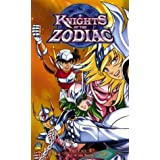 Knights of Zodiac 3: Out of Arena