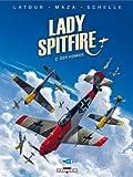 Lady Spitfire, tome 2 : Der Henker