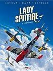 Lady Spitfire, tome 2 - Der Henker